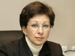 Доклад руководителя Федерального агентства водных ресурсов М.В.Селиверстовой