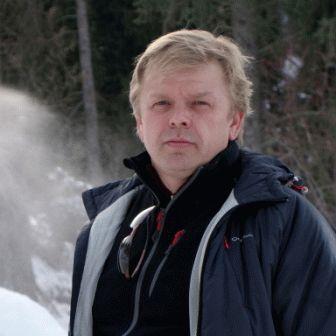 Игорь Бежко