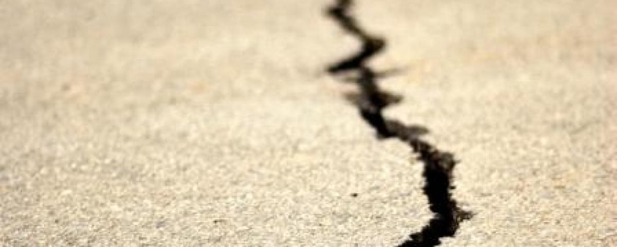 Рост числа землетрясений в Оклахоме связали с добычей газа