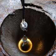 Обследование и мониторинг водозаборов