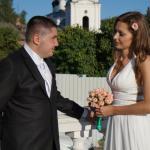 Свадьба Марии Исаровой