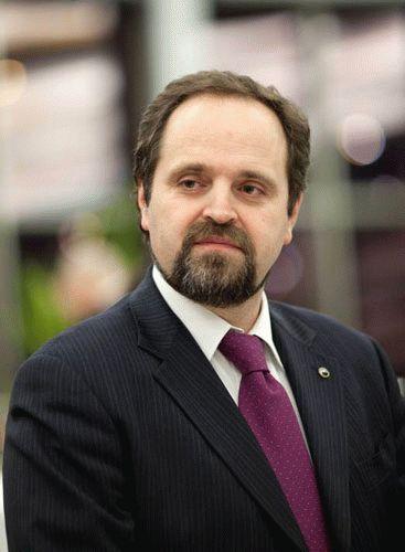 Министр природных ресурсов и экологии Российской Федерации