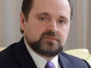 Поздравление Министра природных ресурсов С. Е. Донской