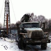 Бурение скважины в Калуге и Московской области