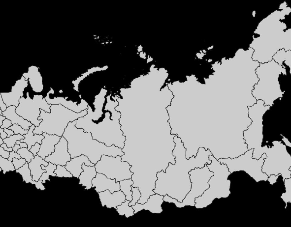 Геологическая карта Калуги