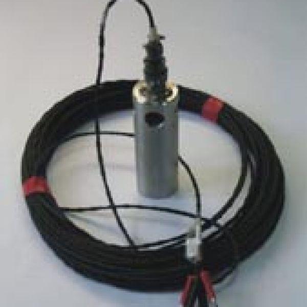 Резистивиметр скважинный электронный РС-50