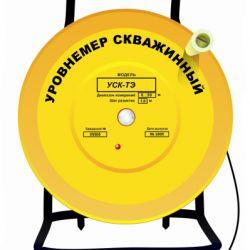 Уровнемер скважинный одножильный УСК-ТЭ-50