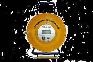 Термометр скважинный ТСЭм-D-100