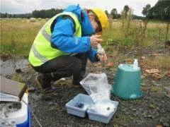 Обследование водозаборов и выдача заключения по скважинам