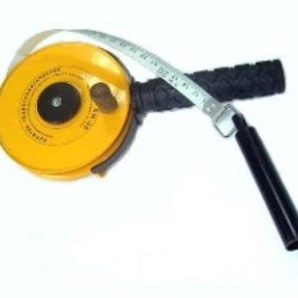 Рулетка гидрогеологическая РГ-ЛМ-30(20)