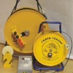 Термометр скважинный забивной ТЗР-D-3 русловой