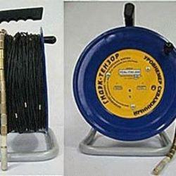 Уровнемер скважинный тросовый УСК-ТЭ-500